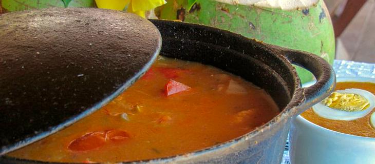 Conheça o cardápio do Portal de Maracajaú